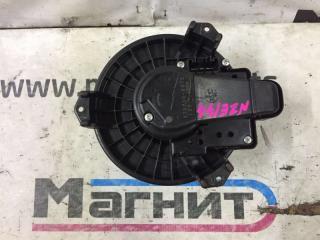 Запчасть мотор печки передний TOYOTA Corolla Axio