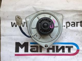 Запчасть мотор печки MITSUBISHI Pajero Mini