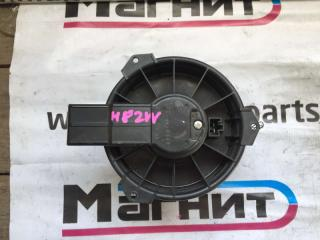 Запчасть мотор печки MITSUBISHI eK-Wagon