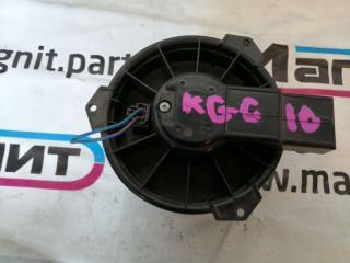 Мотор печки TOYOTA Passo