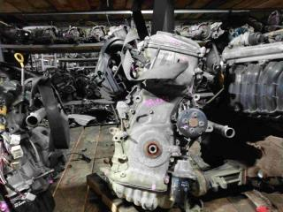 Двигатель передний TOYOTA Voxy