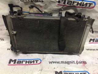 Радиатор ДВС передний TOYOTA Prius
