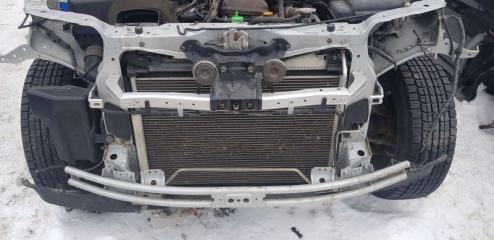 Радиатор ДВС передний SUZUKI Escudo