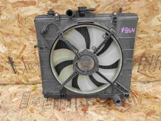 Радиатор ДВС передний MITSUBISHI Pajero Mini