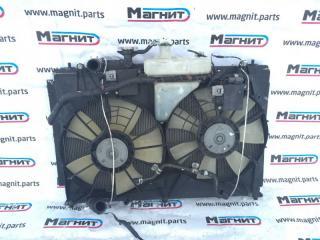 Радиатор ДВС передний MAZDA CX-7