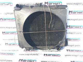 Радиатор ДВС передний ISUZU Bighorn