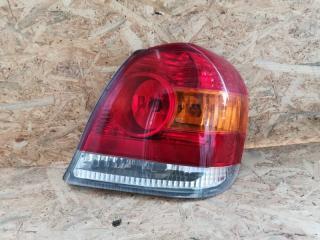 Запчасть стоп-сигнал задний правый TOYOTA Platz 2002