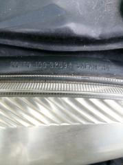 Запчасть фара передняя правая SUZUKI Chevrolet Cruze