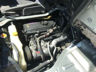 Двигатель передний NISSAN Caravan 2005