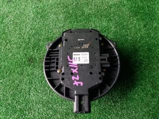 Запчасть мотор печки передний TOYOTA Mark II 2003