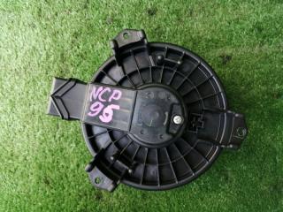 Мотор печки передний TOYOTA Vitz