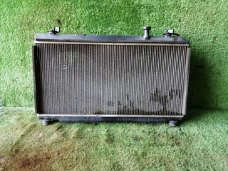 Радиатор ДВС передний HONDA Airwave 2005