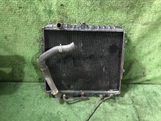 Радиатор ДВС передний MITSUBISHI Pajero