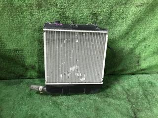 Радиатор ДВС передний MAZDA Demio