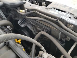 Запчасть радиатор двс передний NISSAN Dualis 2011