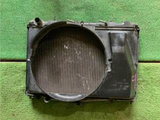 Радиатор ДВС передний NISSAN Cedric
