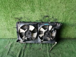 Радиатор ДВС передний SUBARU Impreza WRX