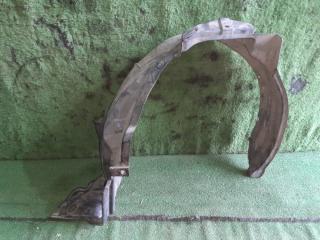 Подкрылок передний правый HONDA Fit