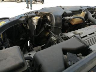 Радиатор ДВС передний TOYOTA Harrier 2003
