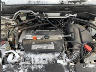 Двигатель передний HONDA CR-V