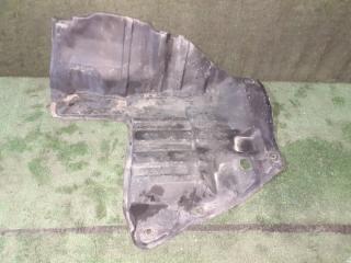 Запчасть защита двс передняя левая TOYOTA Corolla