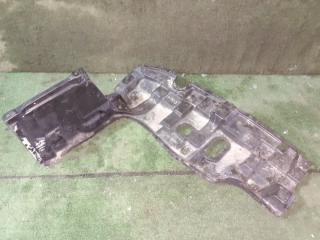 Запчасть защита двс передняя левая TOYOTA Corolla Fielder