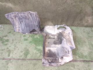 Запчасть защита двс передняя левая TOYOTA Ipsum