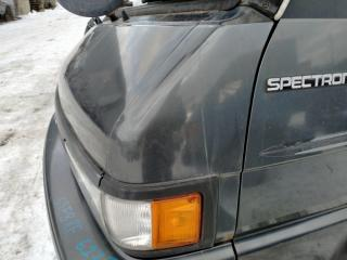 Запчасть крыло переднее левое Ford Spectron 1992