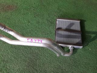 Запчасть радиатор печки передний NISSAN Cedric 2003