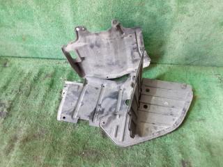Запчасть защита двс передняя правая MITSUBISHI Lancer
