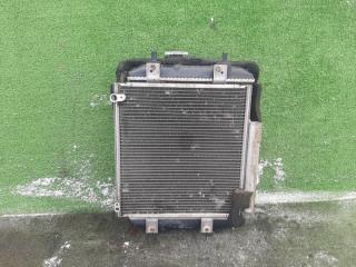 Радиатор ДВС передний TOYOTA Passo
