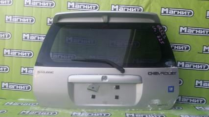 Дверь 5-я задняя SUZUKI Chevrolet Cruze 2003