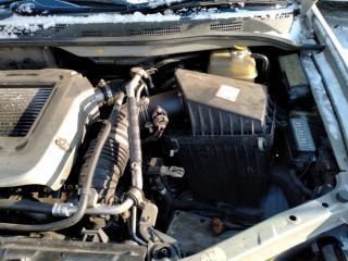 Двигатель передний NISSAN Presage 1998