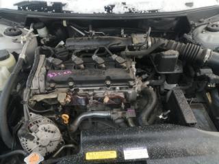 Двигатель передний NISSAN Teana 2007