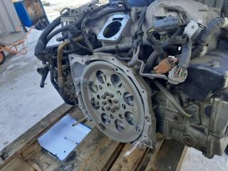 Двигатель передний SUBARU Legacy