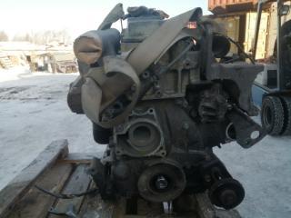 Запчасть двигатель передний MITSUBISHI Canter