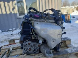 Двигатель передний MITSUBISHI Pajero IO