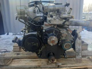 Запчасть двигатель передний NISSAN Safari