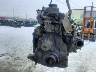 Запчасть двигатель Mitsubishi Canter