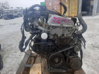 Двигатель передний NISSAN X-Trail 2006