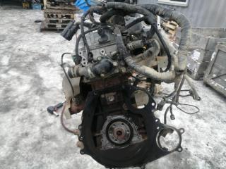 Двигатель передний NISSAN Wingroad
