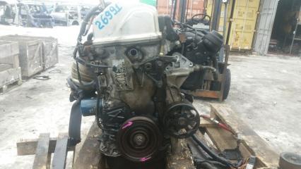 Запчасть двигатель передний HONDA Stepwgn