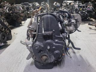 Двигатель передний HONDA Odyssey