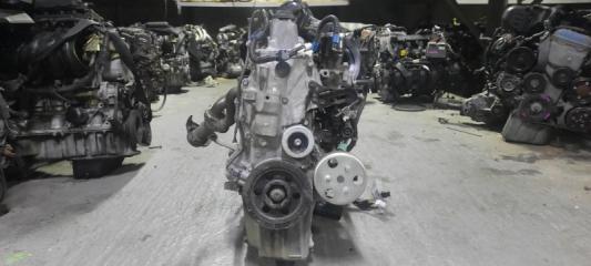 Двигатель передний HONDA Airwave