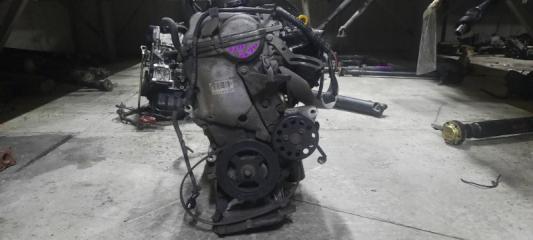 Двигатель передний TOYOTA IST 2002