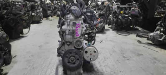 Двигатель передний HONDA Fit