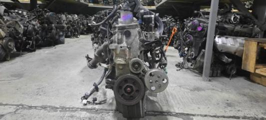 Двигатель HONDA AIRWAVE