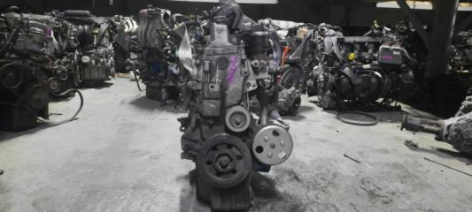 Запчасть двигатель передний HONDA Fit