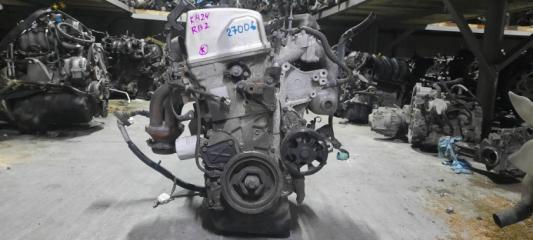 Запчасть двигатель передний HONDA Odyssey
