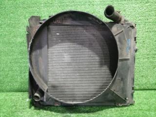 Радиатор ДВС передний MITSUBISHI Fuso Canter
